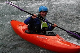 Beginners Guide to Whitewater Kayaking Gear
