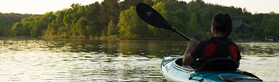 Beginners Guide to Recreational Kayak Gear