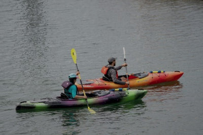St Albert Paddlesports Demo Day - Riel Park - Sunday June 23rd, 2019