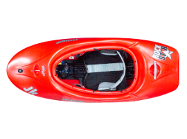 Jackson Whitewater Kayaks