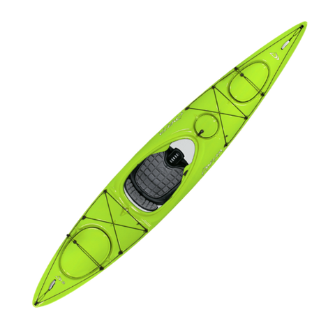 Thermoform Kayaks