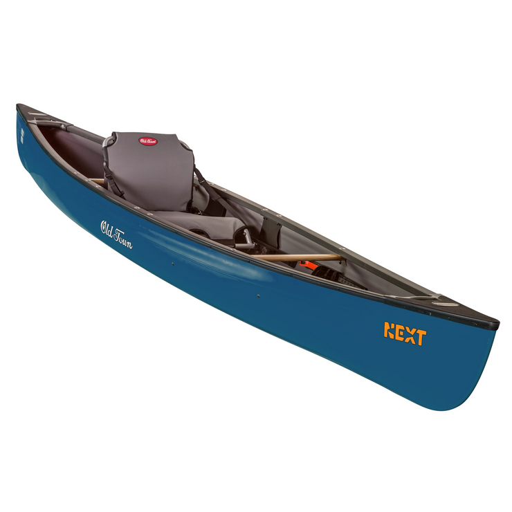 Old Town Next Hybrid Canoe-AQ-Outdoors