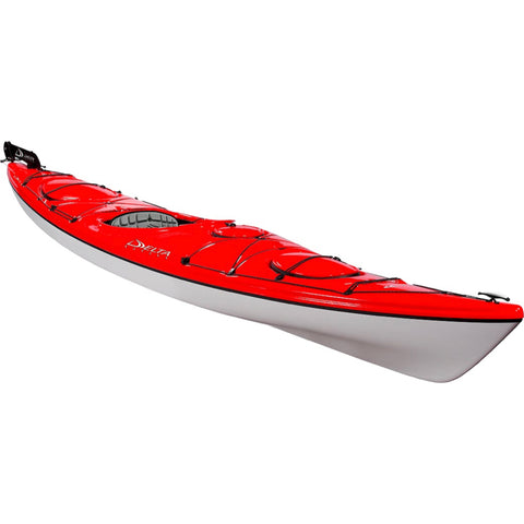 Delta 14 Ruddered Kayak-AQ-Outdoors