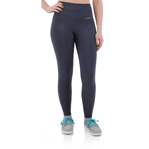 2021 NRS Womens HydroSkin 0.5 Pant-Paddling Insulation-NRS-AQ Outdoors Aquabatics