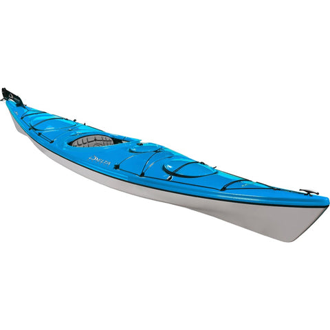 Delta 15S Ruddered Kayak-AQ-Outdoors
