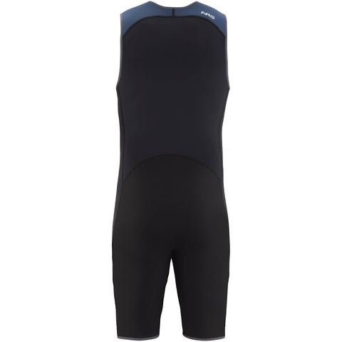 2021 NRS Mens 2.0 Shorty Wetsuit-AQ-Outdoors