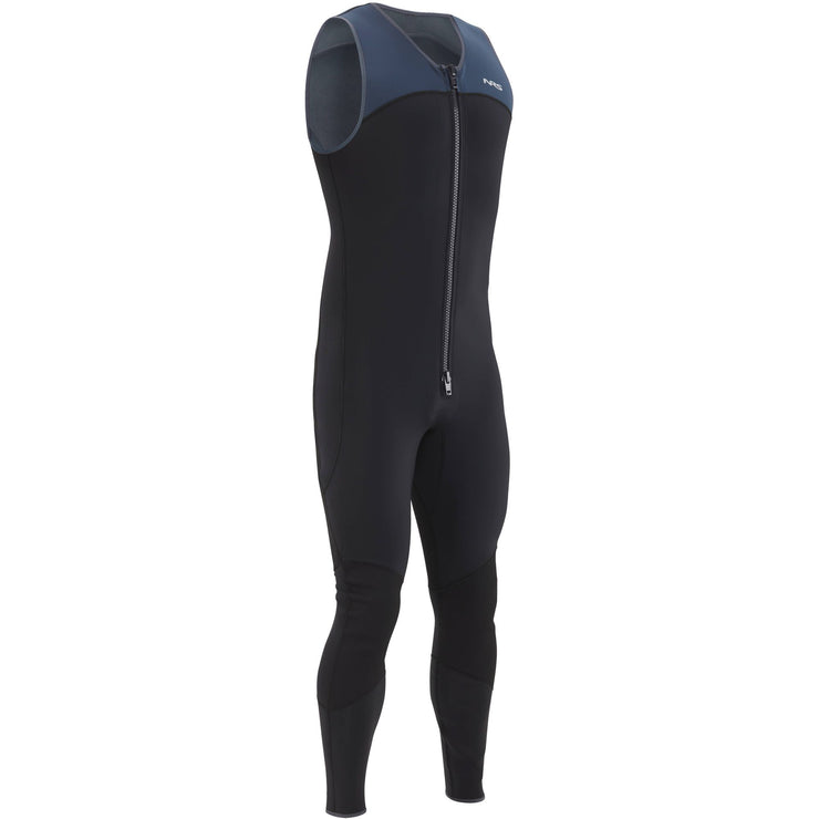 2021 NRS Mens 2.0 Farmer John Wetsuit-Wetsuits-NRS-AQ Outdoors Aquabatics