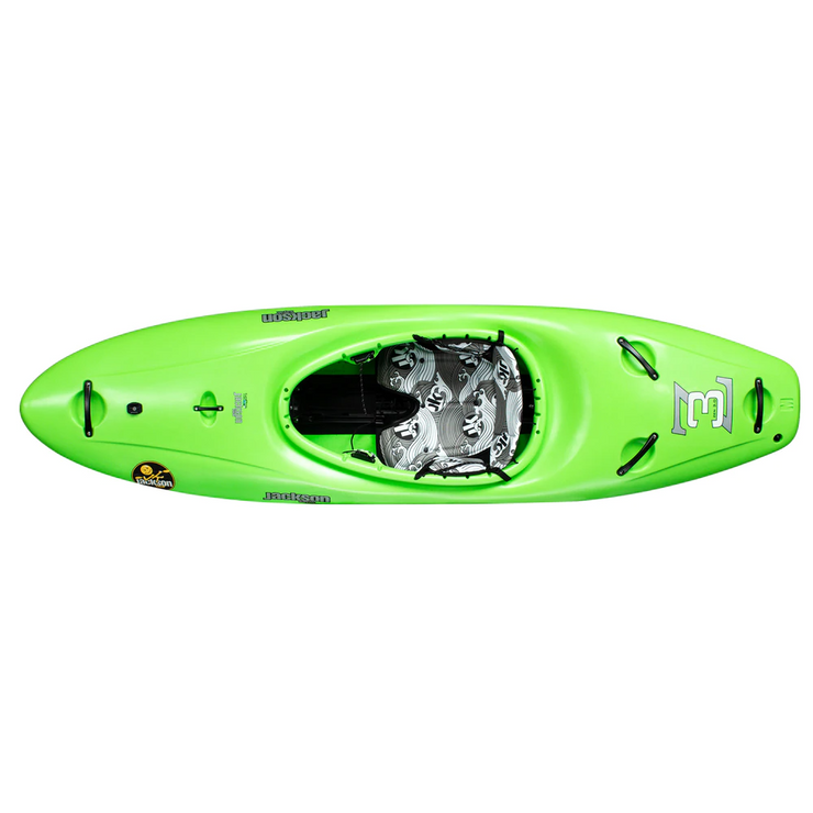 Jackson Zen 3.0 Medium Kayak