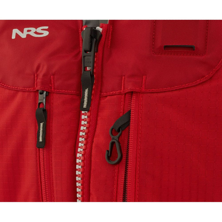 2020 NRS Clearwater Mesh Back PFD