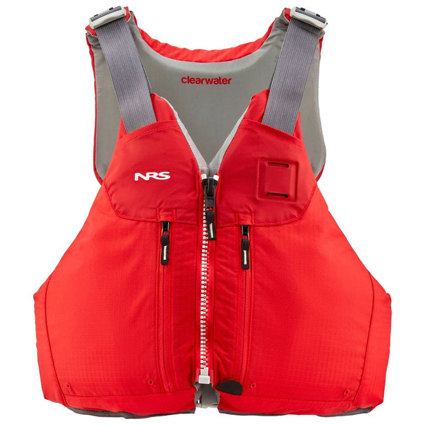 NRS Clearwater Mesh Back PFD-AQ-Outdoors