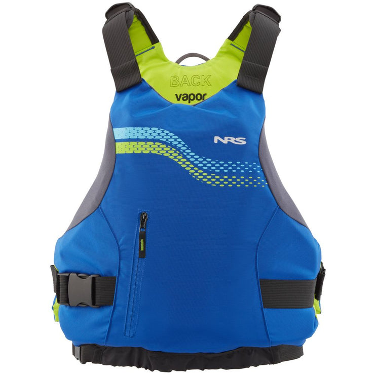 NRS Vapor PFD-PFDs - Rec/Touring PFDs-NRS-AQ Outdoors Aquabatics