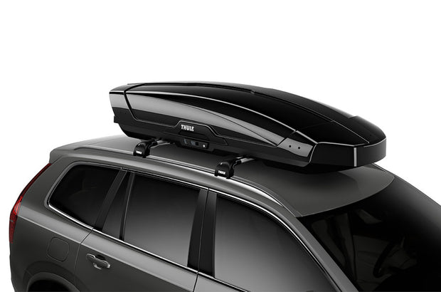 Thule Motion XT XL-Racks - Cargo Boxes & Bags-Thule-AQ Outdoors Aquabatics