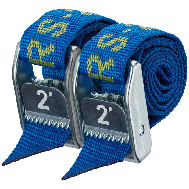 "NRS 1"" Heavy Duty Straps-Rack Security & Straps-NRS-AQ Outdoors Aquabatics"