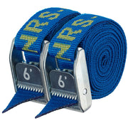 "NRS 1"" Heavy Duty Straps-AQ-Outdoors"