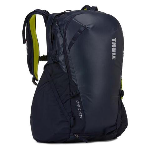 Thule Upslope 35L Removable Airbag 3.0 ready-AQ-Outdoors