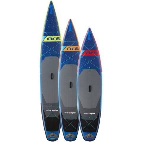 2021 NRS Escape Inflatable SUP Boards-AQ-Outdoors