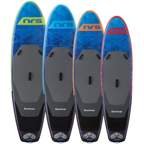 2021 NRS Thrive Inflatable SUP Boards-AQ-Outdoors