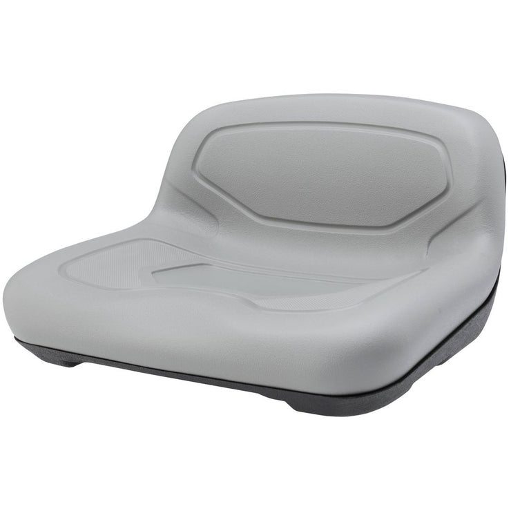 NRS Low-Back Padded  Seat-Rafts - Frames and Parts-NRS-AQ Outdoors Aquabatics