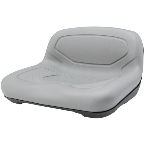 NRS Low-Back Padded  Seat-AQ-Outdoors