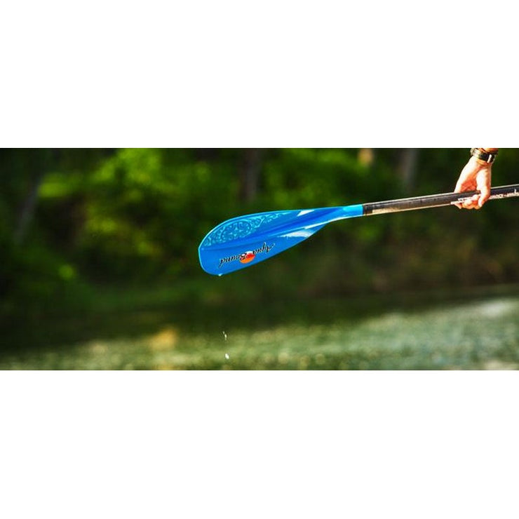 Aquabound Freedom 85 2 pc. Adjustable SUP Paddle-AQ-Outdoors