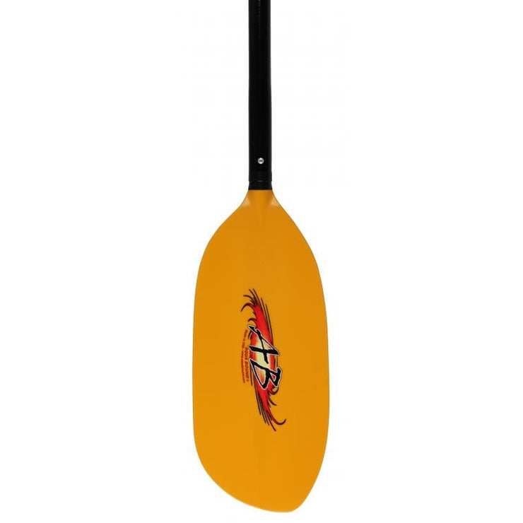 Aquabound Shred Fiberglass 4pc Kayak Paddle
