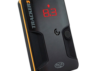BCA Tracker 3 Avalanche Transceiver
