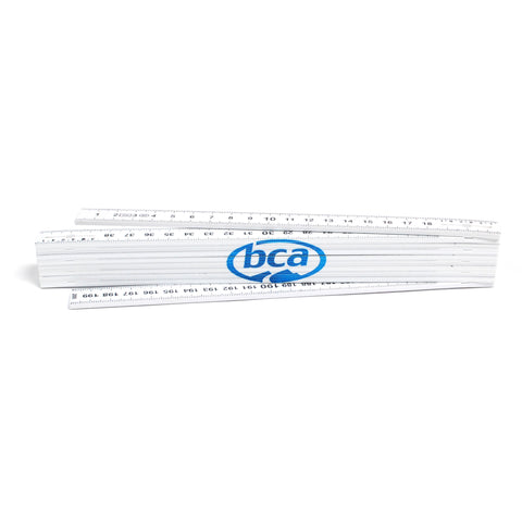 BCA 2 Meter Ruler-AQ-Outdoors