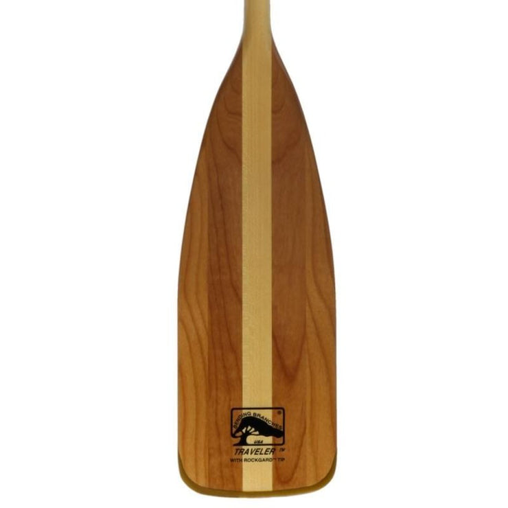 Bending Branches Traveler Canoe Paddle