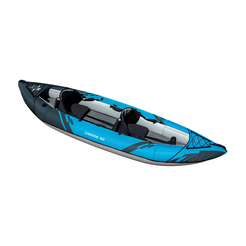 Aquaglide Chinook 100 Inflatable Kayak