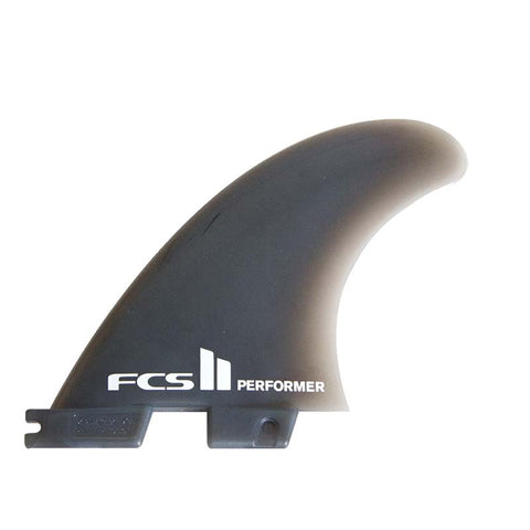 FCS II Performer SFT  Softflex Tri Fins-AQ-Outdoors