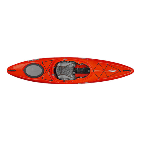 Dagger Katana 9.7 Kayak-AQ-Outdoors