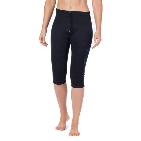 Level Six Womens Convection Neoprene Capri