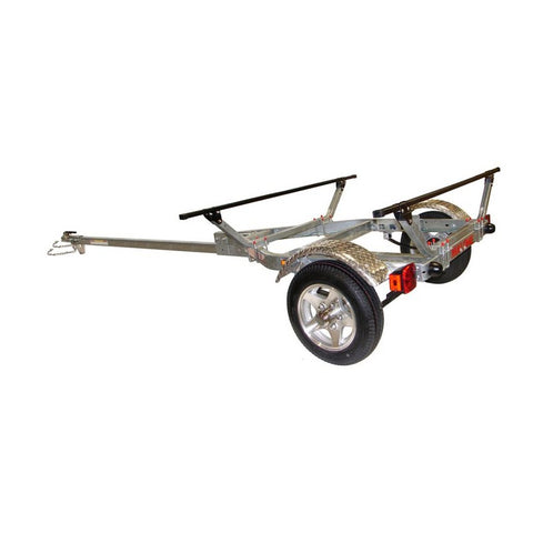 Malone Microsport XT Trailer-Racks - Trailers and Parts-Malone-AQ Outdoors Aquabatics