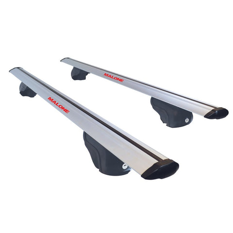Malone Airflow 2 Aluminum Universal Cross Rails-AQ-Outdoors