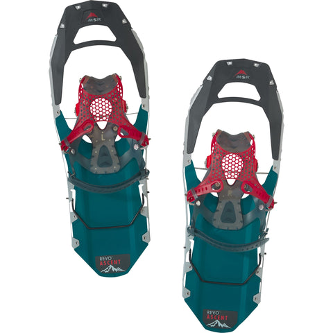 MSR Womens Revo Ascent Snowshoes