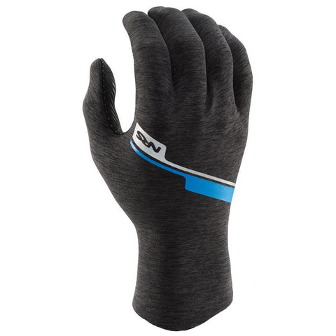 NRS Men's HydroSkin Gloves-AQ-Outdoors