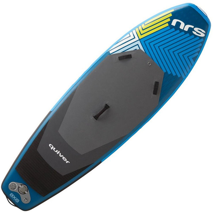 "NRS Quiver 9'8"" Inflatable SUP Board"