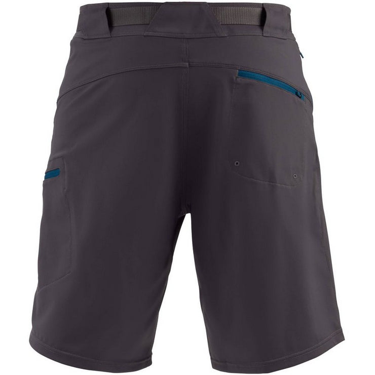 NRS Men's Guide Short-AQ-Outdoors