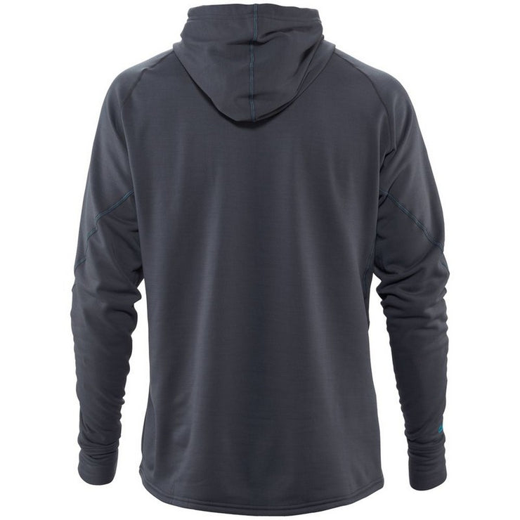 NRS Men's H2Core Expedition Weight Hoodie-Hoodies-NRS-AQ Outdoors Aquabatics