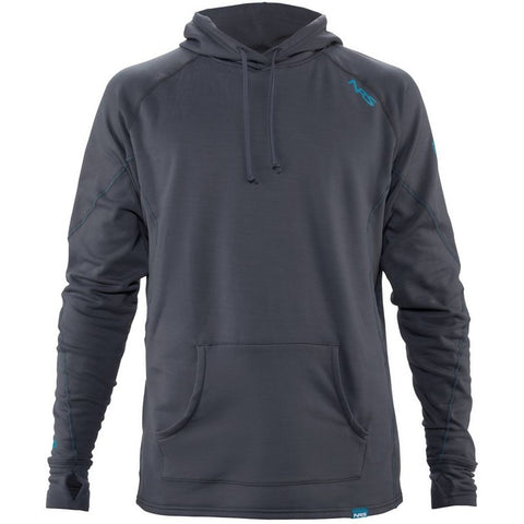 NRS Men's H2Core Expedition Weight Hoodie-AQ-Outdoors