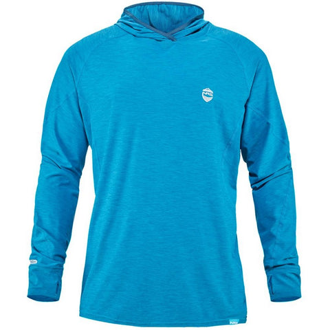 NRS Men's H2Core Silkweight Hoodie-Hoodies-NRS-AQ Outdoors Aquabatics