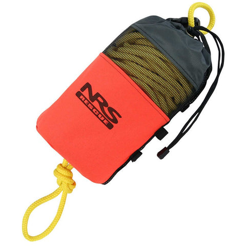 NRS Standard Rescue Throw Bag-AQ-Outdoors