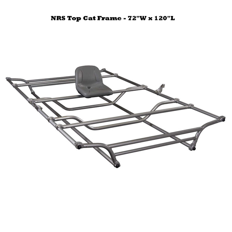 NRS Top Cat Cataraft Frame