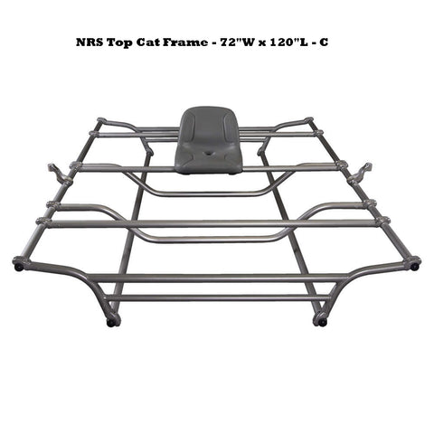 NRS Top Cat Cataraft Frame-AQ-Outdoors