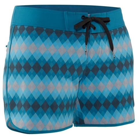 NRS Women's Beda Board Short-AQ-Outdoors
