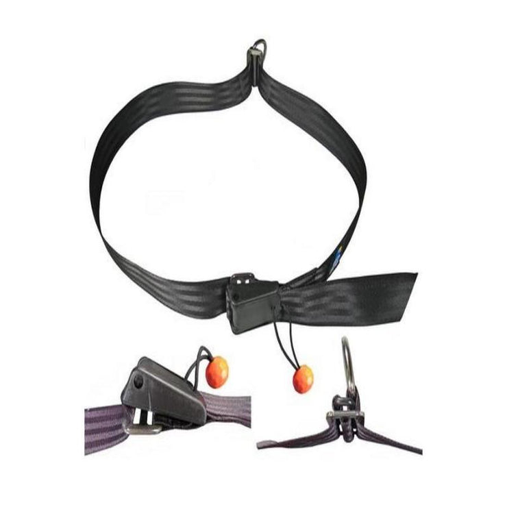North Water Quick Release Harness Belt-AQ-Outdoors