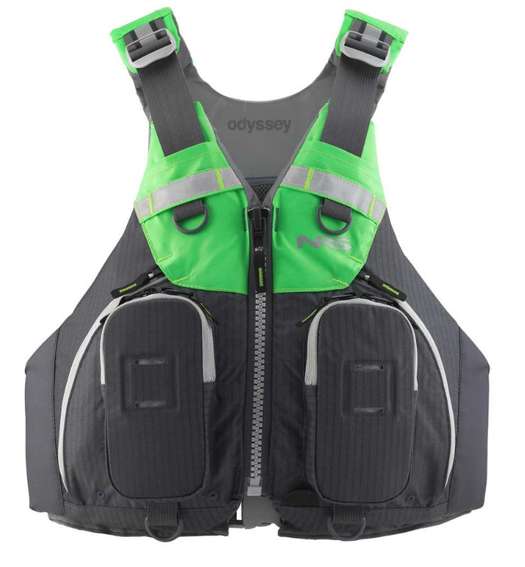NRS Odyssey PFD-PFDs - Rec/Touring PFDs-NRS-AQ Outdoors Aquabatics