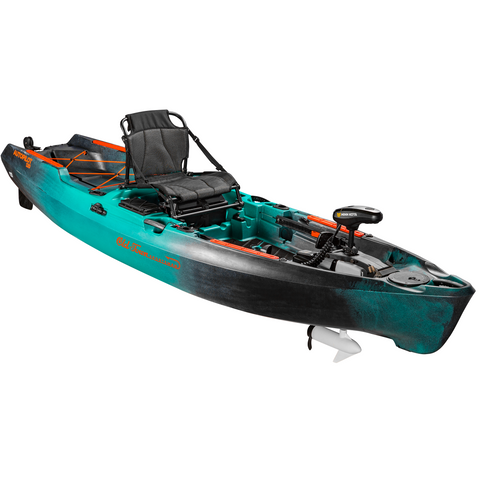 Old Town Sportsman Autopilot 120-AQ-Outdoors