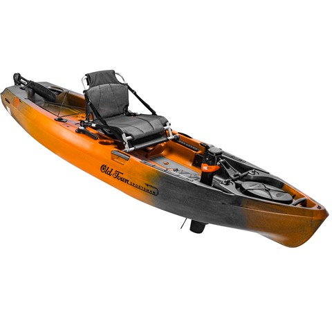 Old Town Sportsman PDL 106 Angler Kayak-AQ-Outdoors