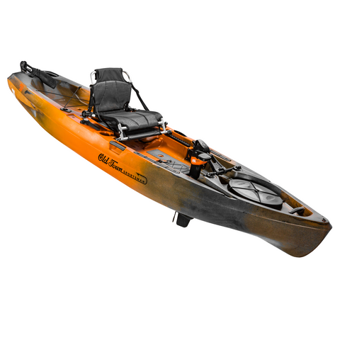 Old Town Sportsman PDL 120 Angler Kayak-AQ-Outdoors